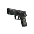 P250 | Gunsmoke <br>(Battle-Scarred)