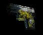P250 | Wingshot (Battle-Scarred)