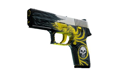 StatTrak™ P250 | Wingshot (Minimal Wear) Prices