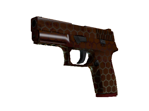 CS:GO Weapon 2 P250 Hive