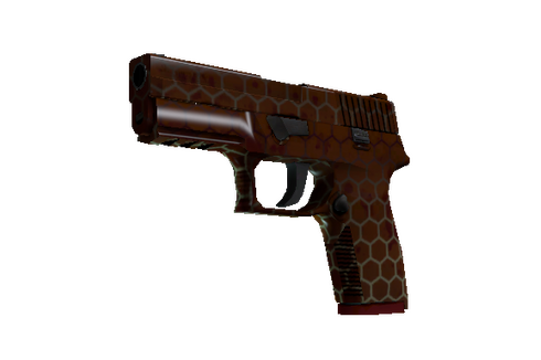 Buy StatTrak™ P250 | Hive (Factory New)