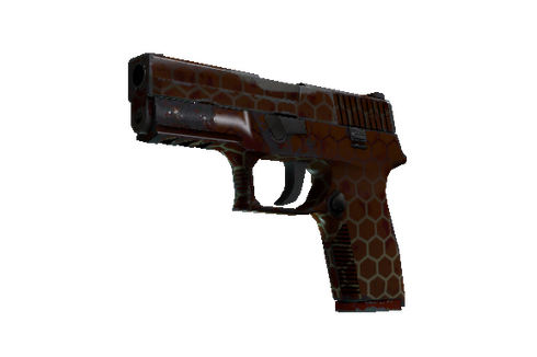 P250 | Hive (Field-Tested) Prices