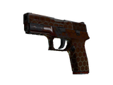 Weapon CSGO - P250 Hive