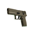 P250 | Sand Dune <br>(Factory New)