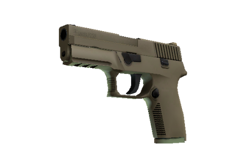 P250 | Sand Dune (Factory New) Prices
