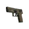 P250 | Sand Dune (Field-Tested)