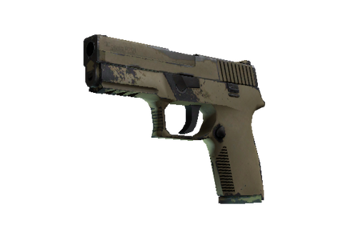 Buy P250 | Sand Dune (Field-Tested)