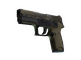 P250 | Sand Dune (Battle-Scarred)