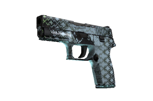 P250 | Mint Kimono (Field-Tested) Prices