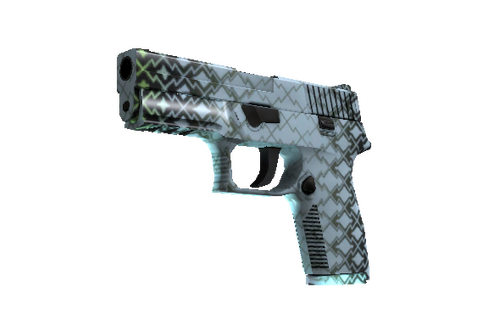 P250 | Mint Kimono (Factory New) Prices