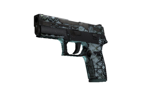 P250 | Mint Kimono (Battle-Scarred) Prices