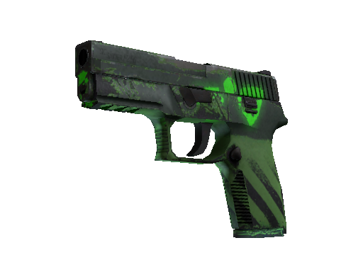P250 | Nuclear Threat Field-Tested