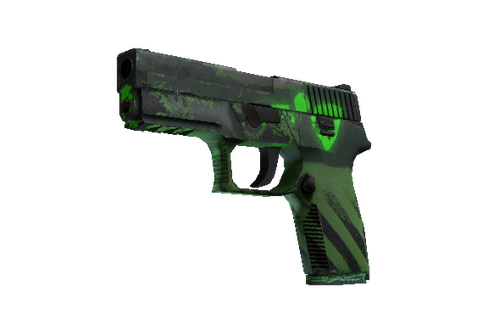 Souvenir P250 | Nuclear Threat (Field-Tested) Prices