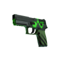 P250 | Nuclear Threat <br>(Factory New)