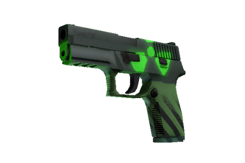 P250 | Nuclear Threat (Factory New) Prices