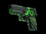 P250 Nuclear Threat