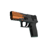 P250 | Splash (Minimal Wear)