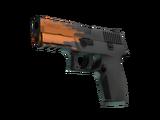 Weapon CSGO - P250 Splash