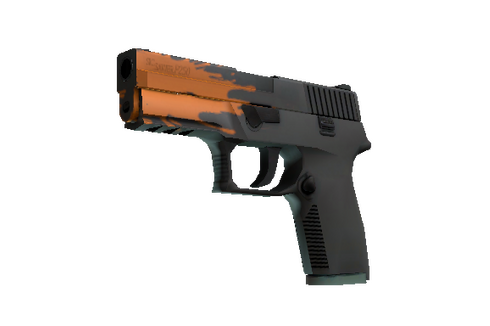P250 | Splash (Minimal Wear) Prices