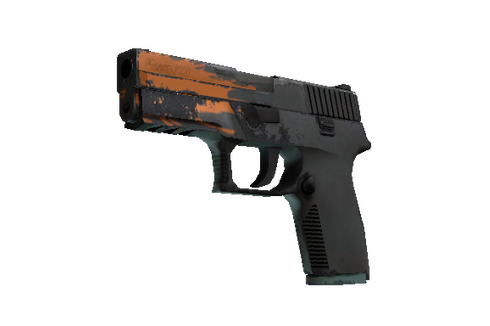 StatTrak™ P250 | Splash (Field-Tested) Prices