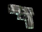 P250 Костяная маска