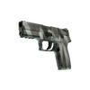 Souvenir P250 | Bone Mask <br>(Factory New)