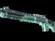 XM1014 Blue Spruce