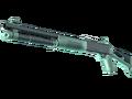 XM1014 | Blue Spruce