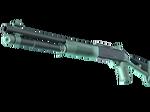 XM1014 Голубая хвоя