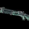 XM1014 | Blue Spruce <br>(Well-Worn)