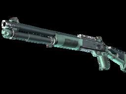 XM1014 | Niebieski świerk