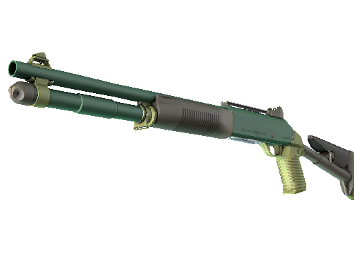 XM1014 | Jungle (Factory New)