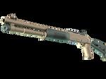 XM1014 Цвет луга
