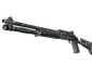 XM1014 | Urban Perforated (Battle-Scarred)