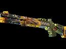 XM1014 | Incinegator