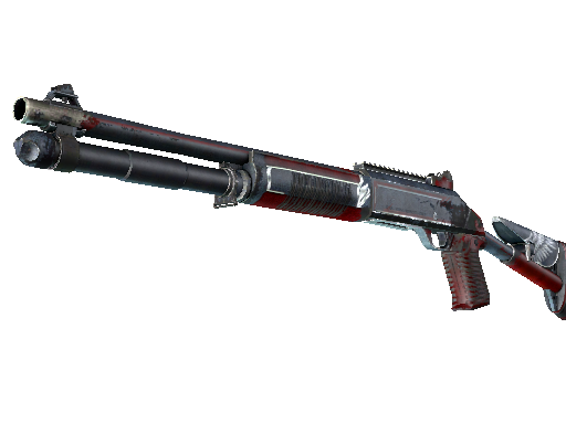 StatTrak™ XM1014 | Heaven Guard