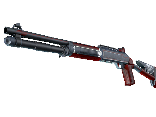 StatTrak™ XM1014 | Heaven Guard (Factory New)