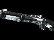 XM1014 Black Tie