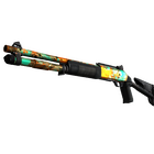 XM1014 | Bone Machine (Factory New)