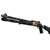 Souvenir XM1014 | Bone Machine <br>(Battle-Scarred)