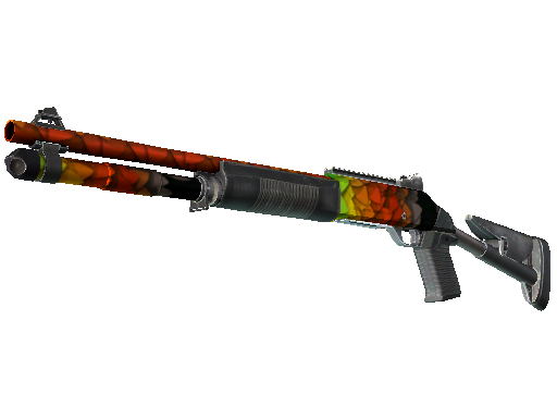 StatTrak™ XM1014 | Seasons (Field-Tested)