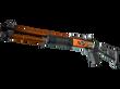 XM1014 Teclu Burner