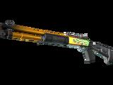 Weapon CSGO - XM1014 Teclu Burner