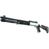 StatTrak™ XM1014 | Scumbria (Battle-Scarred)