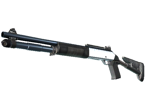 StatTrak™ XM1014 | Scumbria (Factory New)