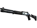 Weapon CSGO - XM1014 Quicksilver