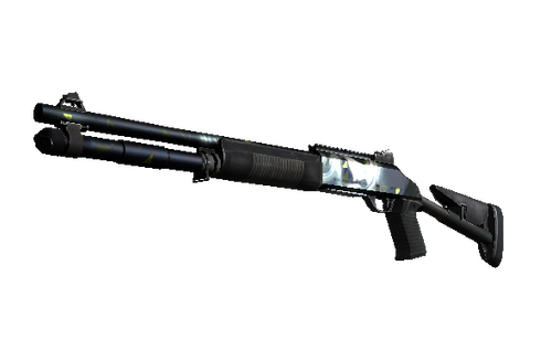 StatTrak™ XM1014 | Quicksilver (Factory New) Prices