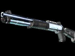 XM1014   Вороненая сталь (Прямо с завода)