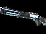 XM1014 Вороненая сталь