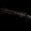 StatTrak™ XM1014 | Red Python (Minimal Wear)